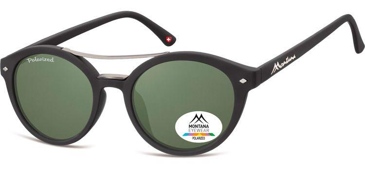 Polarizační brýle MONTANA MP21A Cat.3 + pouzdro