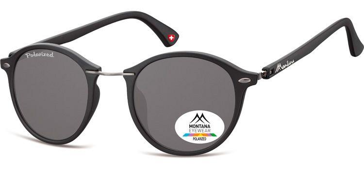 Polarizační brýle MONTANA MP22 Cat.3 + pouzdro