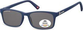 Polarizační brýle MONTANA MP25D Cat.3 + pouzdro