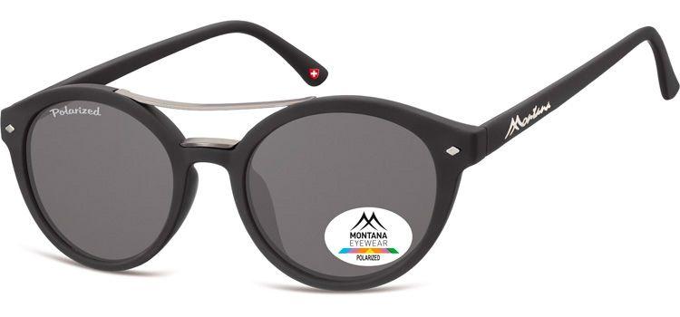 Polarizační brýle MONTANA MP21 Cat.3 + pouzdro