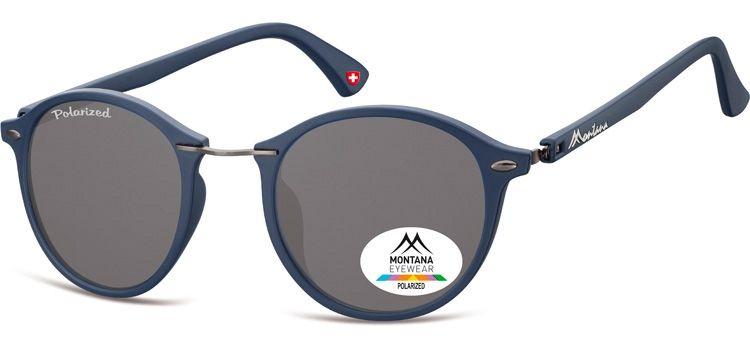 Polarizační brýle MONTANA MP22D Cat.3 + pouzdro