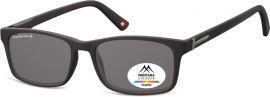 Polarizační brýle MONTANA MP25 Cat.3 + pouzdro