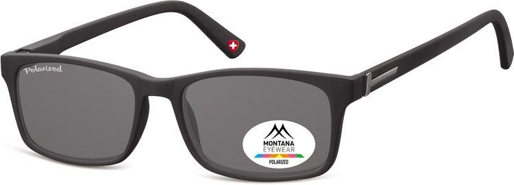 Polarizační brýle MONTANA MP25 Cat.3 + pouzdro E-batoh