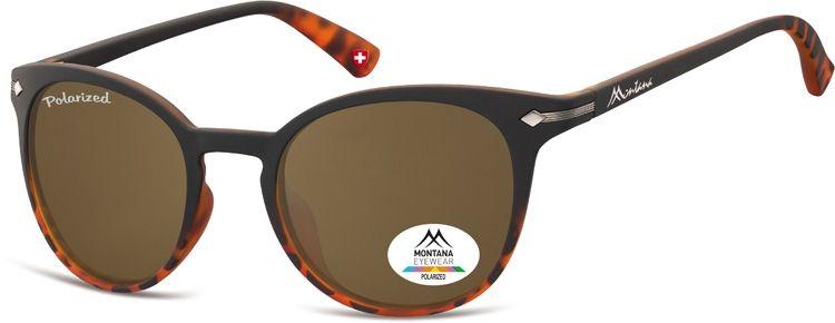 Polarizační brýle MONTANA MP50B Cat.3