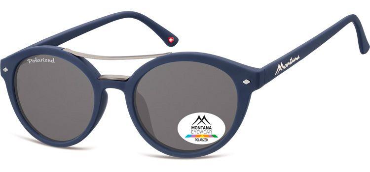 Polarizační brýle MONTANA MP21D Cat.3 + pouzdro