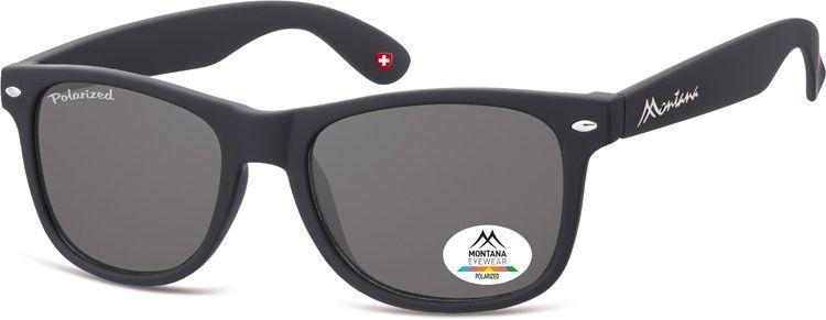 Polarizační brýle MONTANA BOXMP1-XL Cat.3