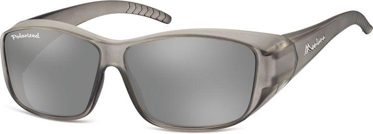 Polarizační brýle Montana na dioptrické brýle v pouzdru