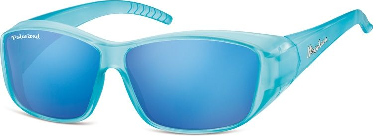 Polarizační brýle Montana FO4G na dioptrické brýle v pouzdru