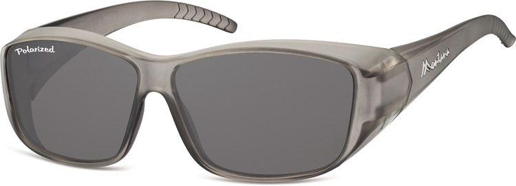 Polarizační brýle Montana FO4D na dioptrické brýle v pouzdru