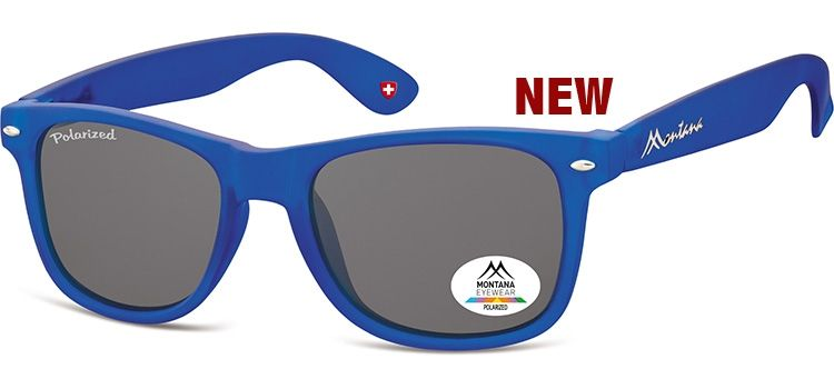 Polarizační brýle MONTANA MP1D-XL Cat.3