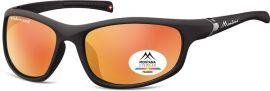 Polarizační brýle MONTANA SP310B Cat.3 + pouzdro