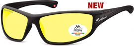 Polarizační brýle MONTANA SP309E Cat.1