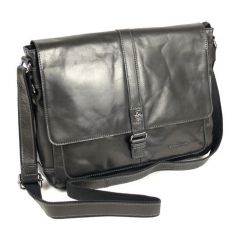 Taška přes rameno BHPC Berlino  BH-1123-01 černá