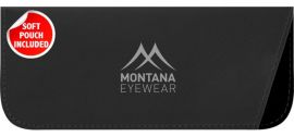 Polarizační brýle MONTANA MP33B Cat.3 + pouzdro MONTANA EYEWEAR E-batoh