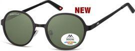 Polarizační brýle MONTANA MP87A Cat.3 + pouzdro