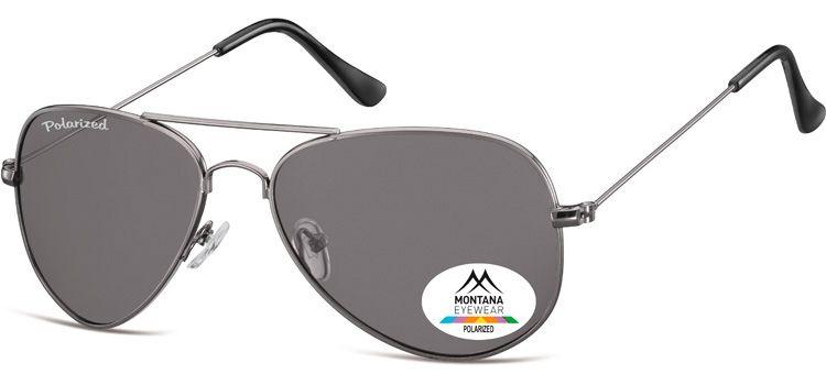 Polarizační brýle MONTANA MP94 Cat.3 + pouzdro