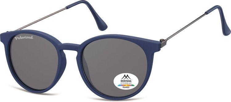 Polarizační brýle MONTANA MP33B Cat.3 + pouzdro