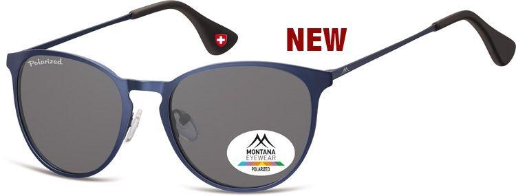 Polarizační brýle MONTANA MP88B Cat.3 + pouzdro E-batoh