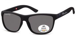 Polarizační brýle MONTANA MS312B Cat.3