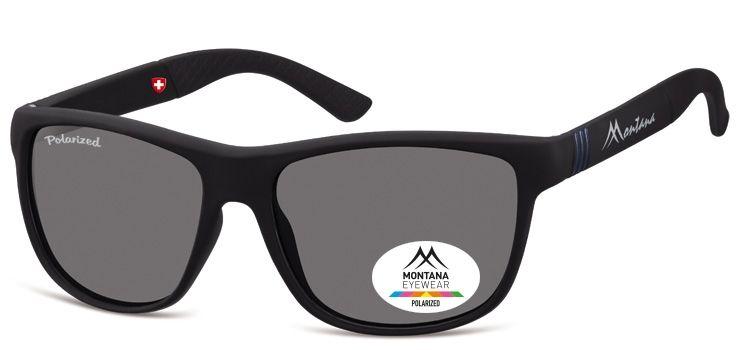 Polarizační brýle MONTANA MS312B Cat.3 E-batoh