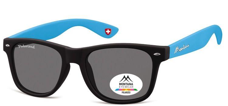 Polarizační brýle MONTANA MP40D Cat.3