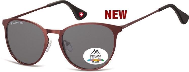 Polarizační brýle MONTANA MP88E Cat.3