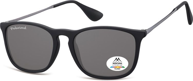 Polarizační brýle MONTANA MP34 Cat.3 + pouzdro E-batoh