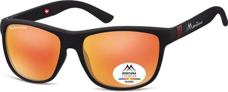 Polarizační brýle MONTANA MS312C Cat.3