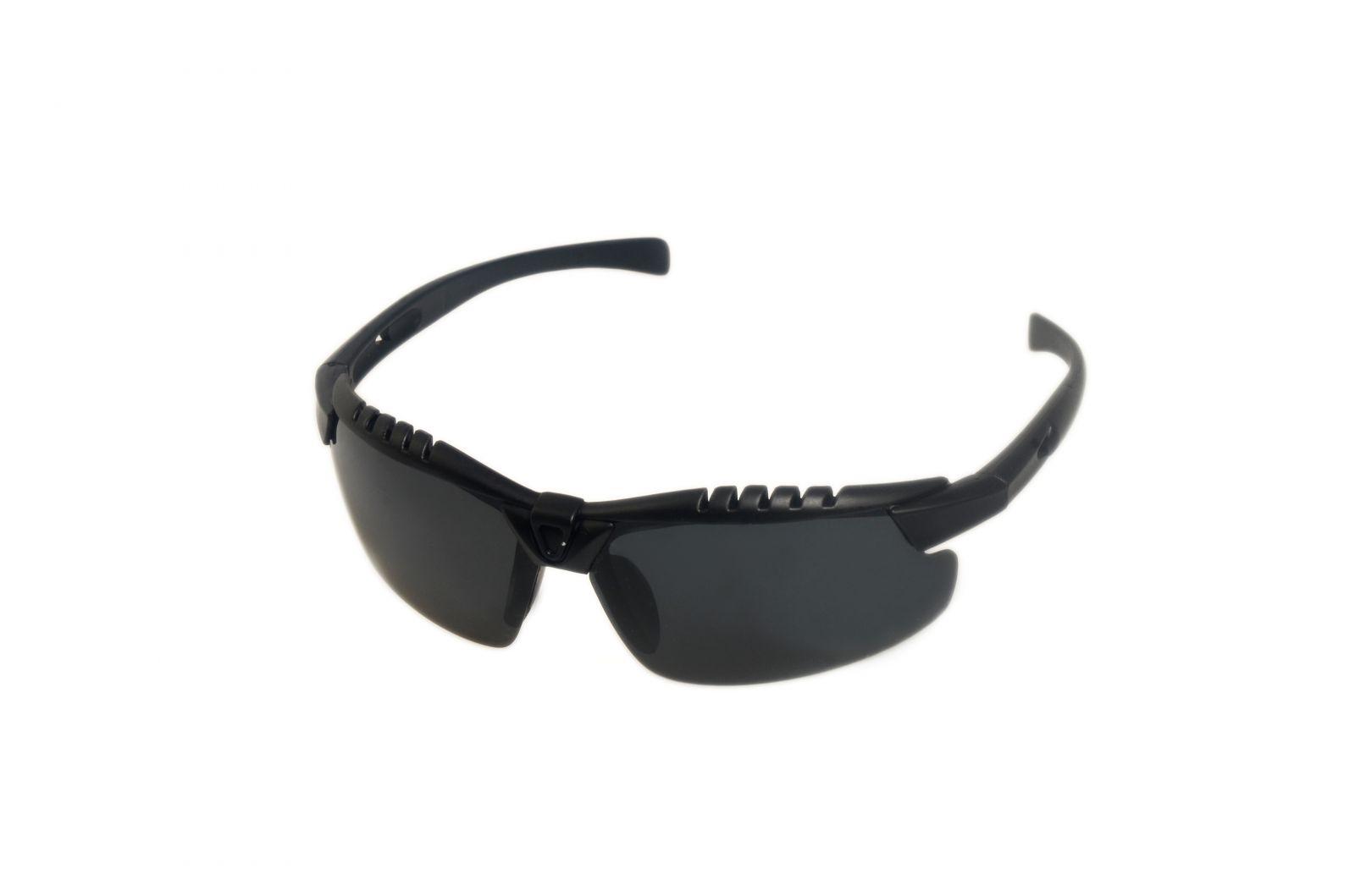 Polarizační brýle 9015 Cat.3 šedá čočka E-batoh