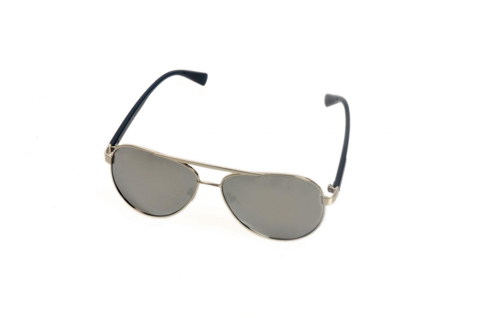 Polarizační brýle 9160 zrcadlová čočka Cat.3 E-batoh
