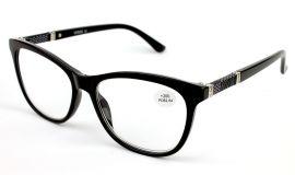 Dioptrické brýle Verse 18021-C1 BLACK +4,50
