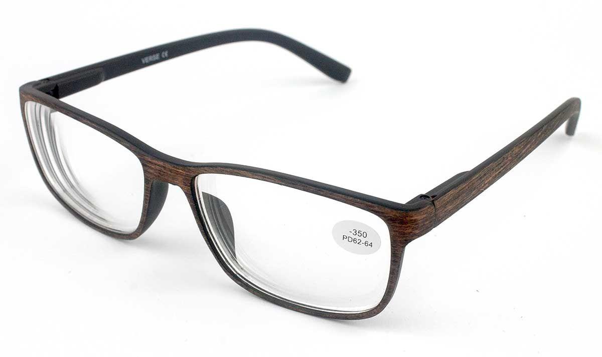 Dioptrické brýle Verse 1740-C4 BROWN +1,00