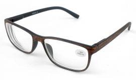 Dioptrické brýle Verse 1740-C4 BROWN +4,50
