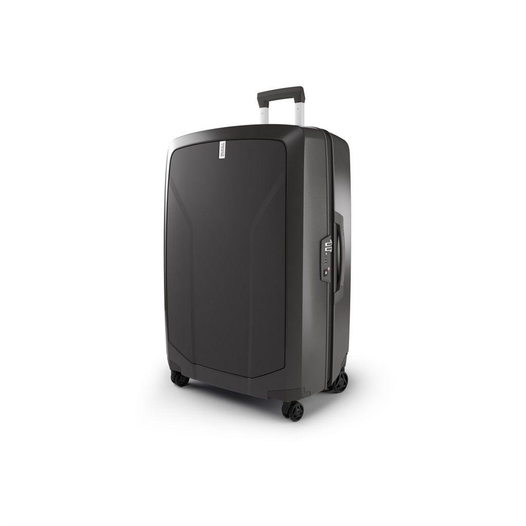 """Thule Revolve Luggage 75cm/30"""" spinner TLRS130 - šedý E-batoh"""