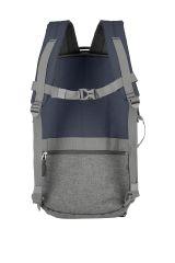 Travelite Basics Backpack L Navy E-batoh