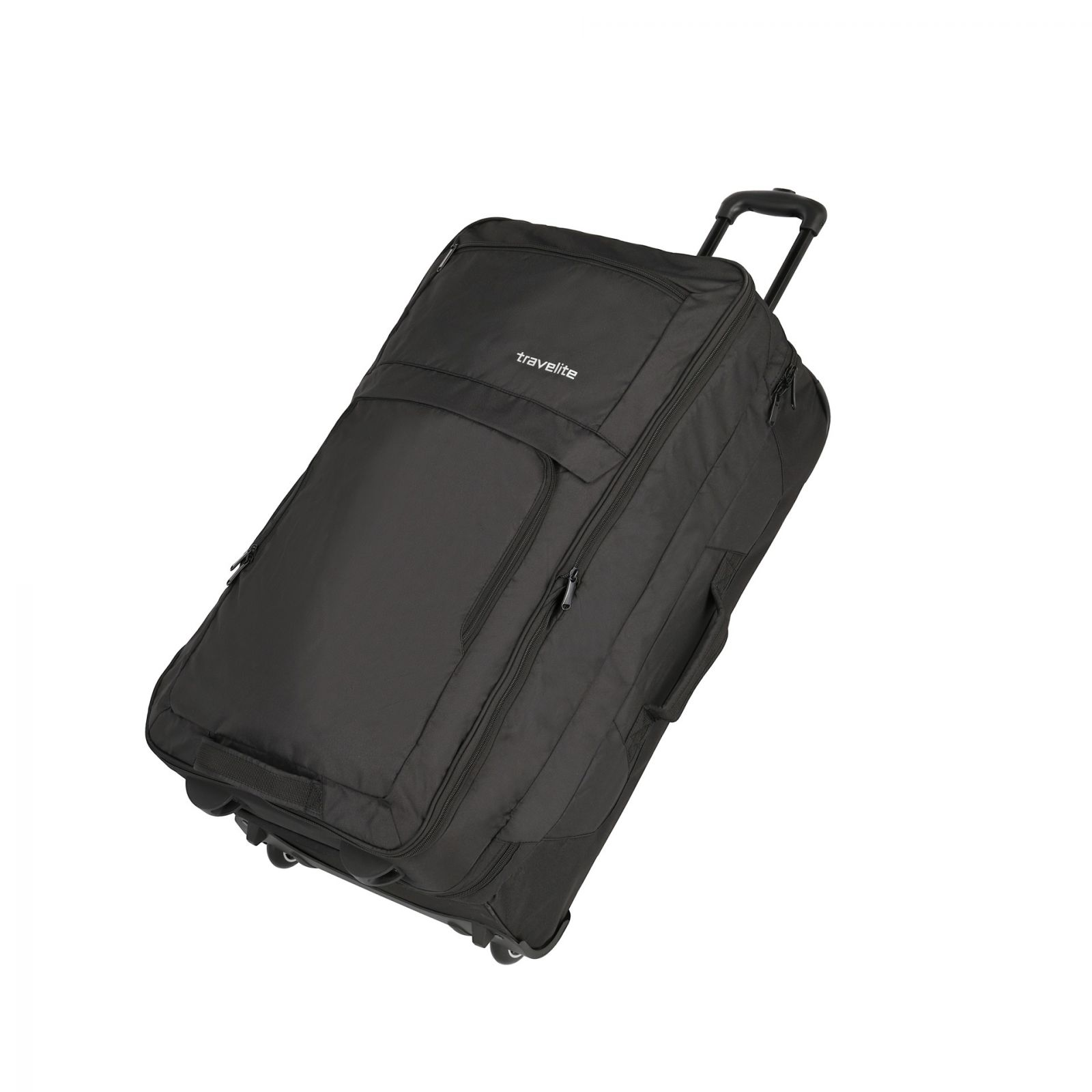 Travelite Basics Doubledecker Black