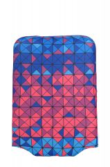 Travelite Luggage Cover L Cubic