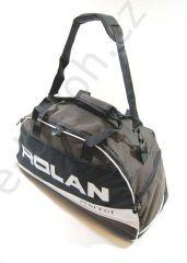 Cestovní taška ROLAN CS-22B hnědá
