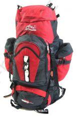Zobrazit detail - Cestovní KROSNA Arctic Mountain 90L červená
