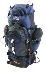 Zobrazit detail - Cestovní KROSNA Arctic Mountain 90L modrá