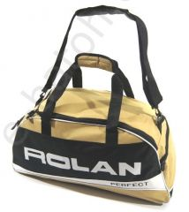 Cestovní taška ROLAN CS-22B světlo-hnědá