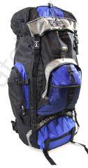 Zobrazit detail - Cestovní KROSNA - ROLAN CB-902 85L modrá
