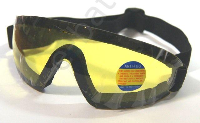 Brýle na snowboard a lyžovaní SPS0019B CAT.0