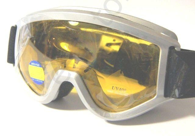 Brýle na snowboard a lyžovaní SPS0026C CAT.0