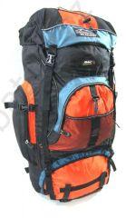 Zobrazit detail - Cestovní KROSNA - ROLAN CB-902 85L oranžová
