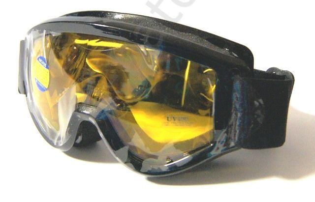 Brýle na snowboard a lyžovaní SPS0026 CAT.0