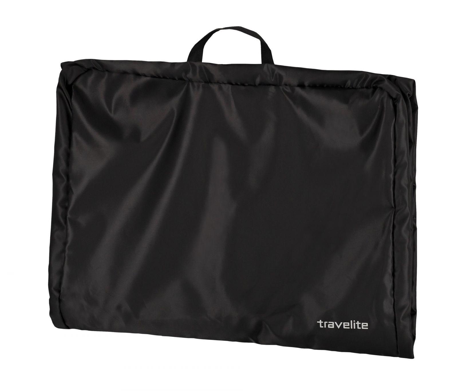 Travelite Garment bag L Black