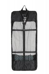 Travelite Garment bag M Black E-batoh