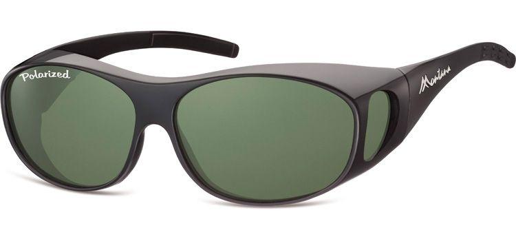 Polarizační brýle Montana FO1D na dioptrické brýle v pouzdru