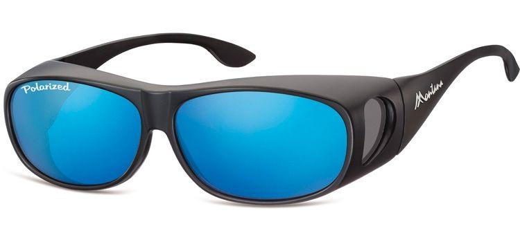 Polarizační brýle Montana FO2H na dioptrické brýle v pouzdru